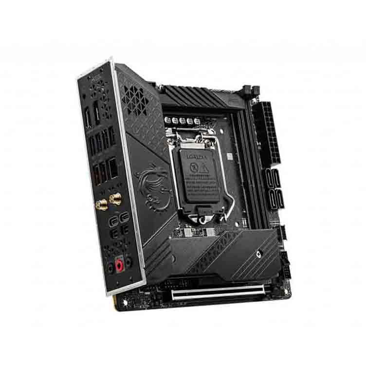 Placa Base MSI MEG Z590I Unify ITX - Socket 1200