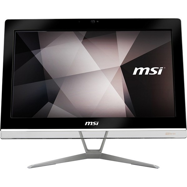 All-In-One MSI Pro 22EXTS i3-7100 4GB 128SSD 20