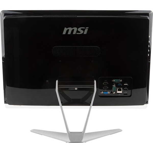 All-In-One MSI Pro 22EXTS i3-7100 4GB 128SSD 20\