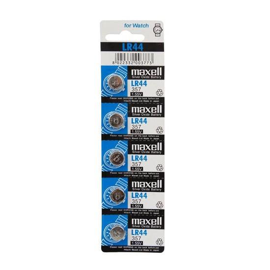 ag13-1-55v-pila-de-boton-alcalina-lr44-maxell-pack-5-unidades