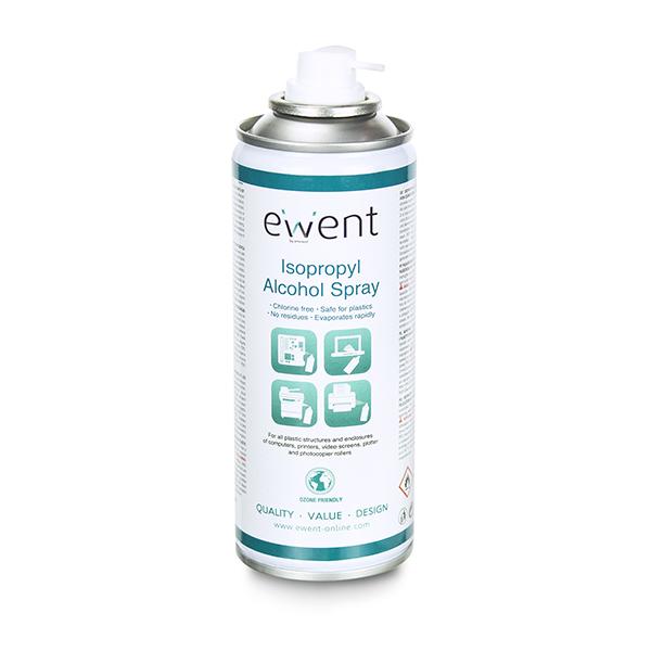 Pulverizador de alcohol EWENT EW5613 200 ml
