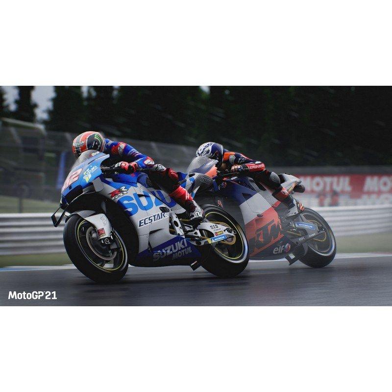 PS4 Juego MotoGP 21