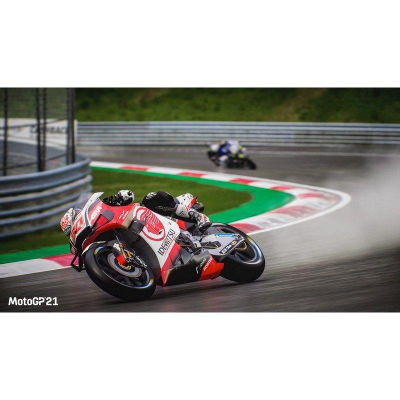 Juego PS5 MotoGP 21