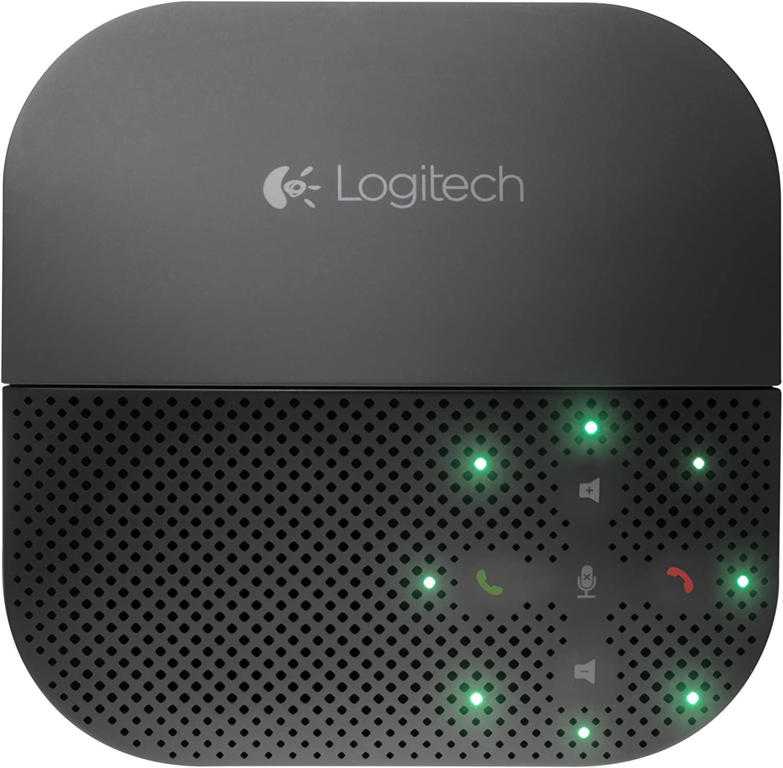 Altavoz Manos Libres Logitech P710E980-000742