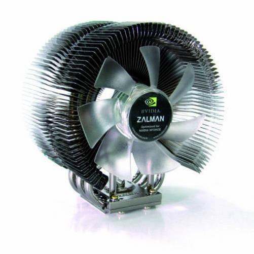 Ventilador CPU Zalman CNPS9500AM2 120mm
