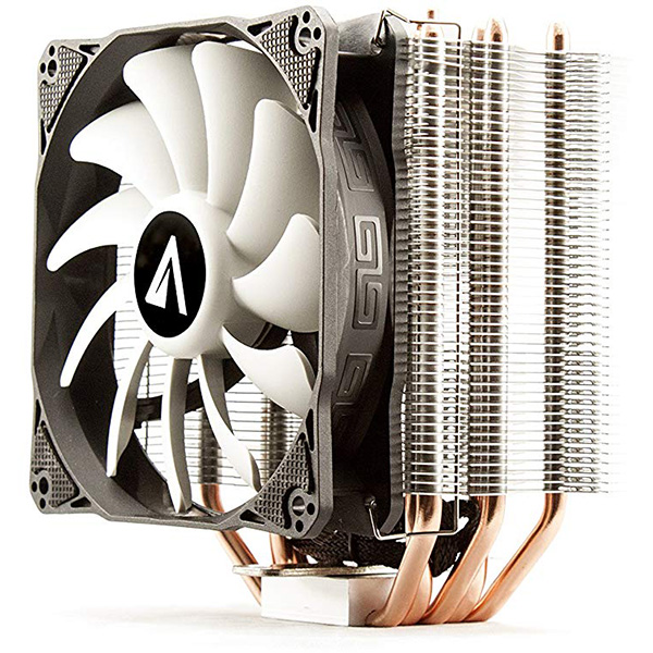 Ventilador CPU Abysm SNOW V Performa 120mm