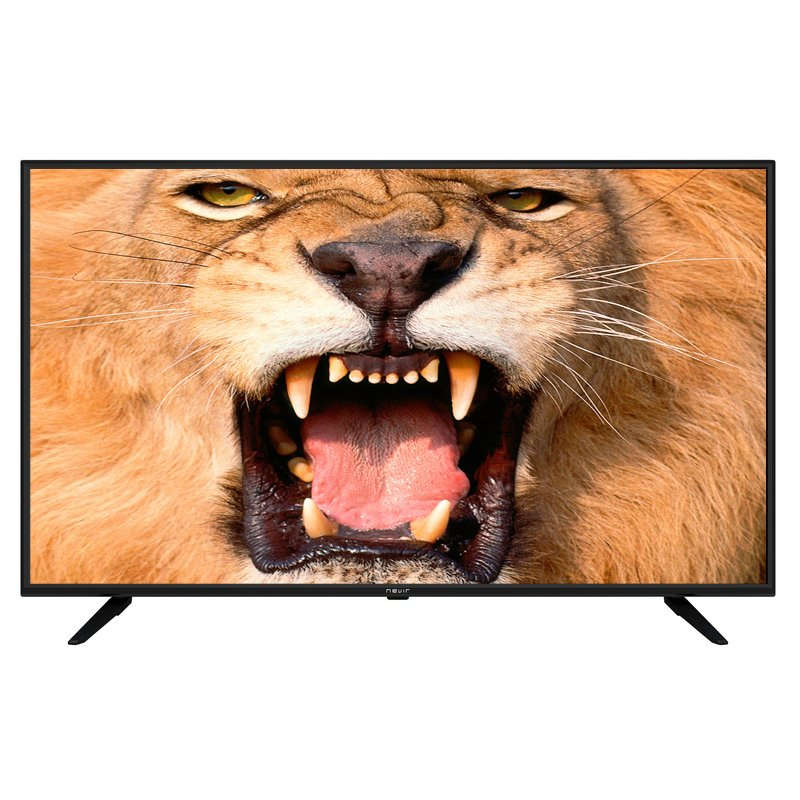 Televisor Nevir 8060 LED UltraHD 43\