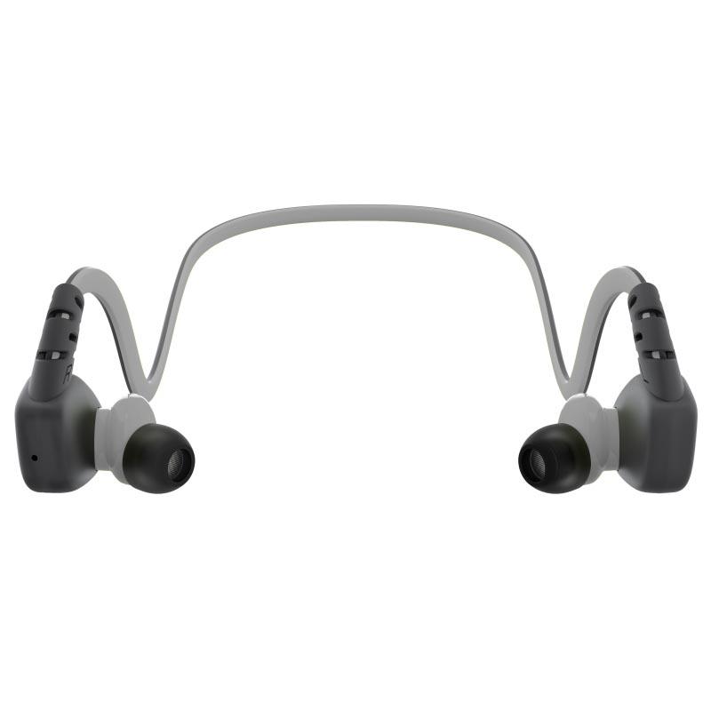 Auriculares Energy Sistem Auriculares Sport 3 Bluetooth Silver