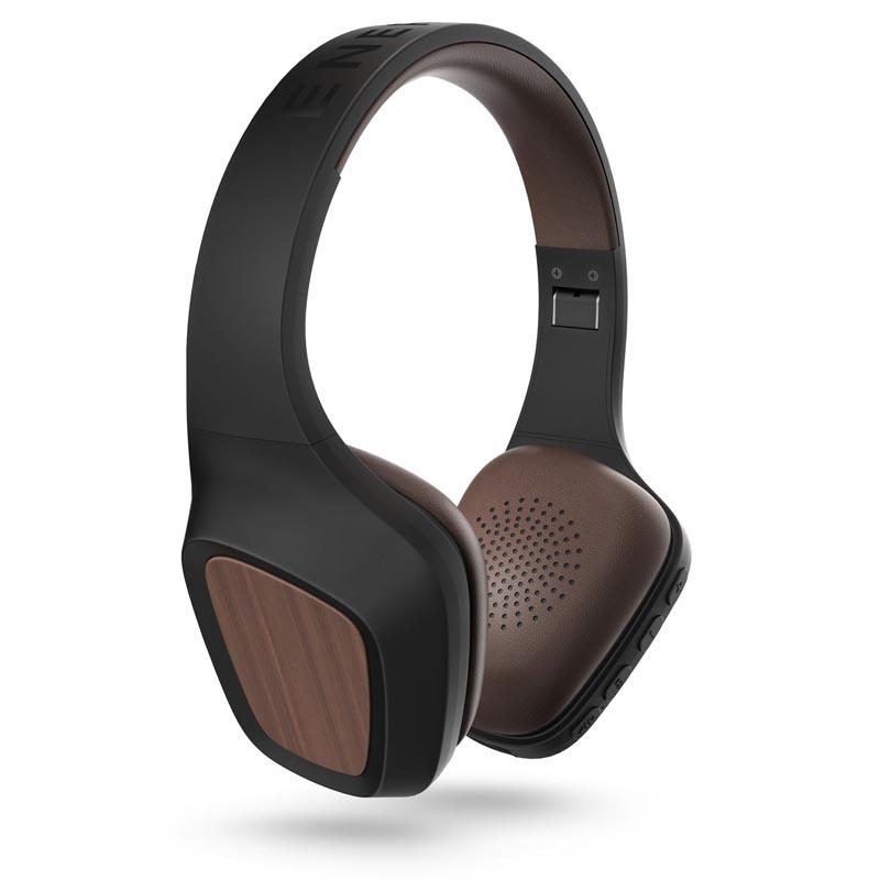 Auriculares Bluetooth Energy Sistem Headphones 7 Madera