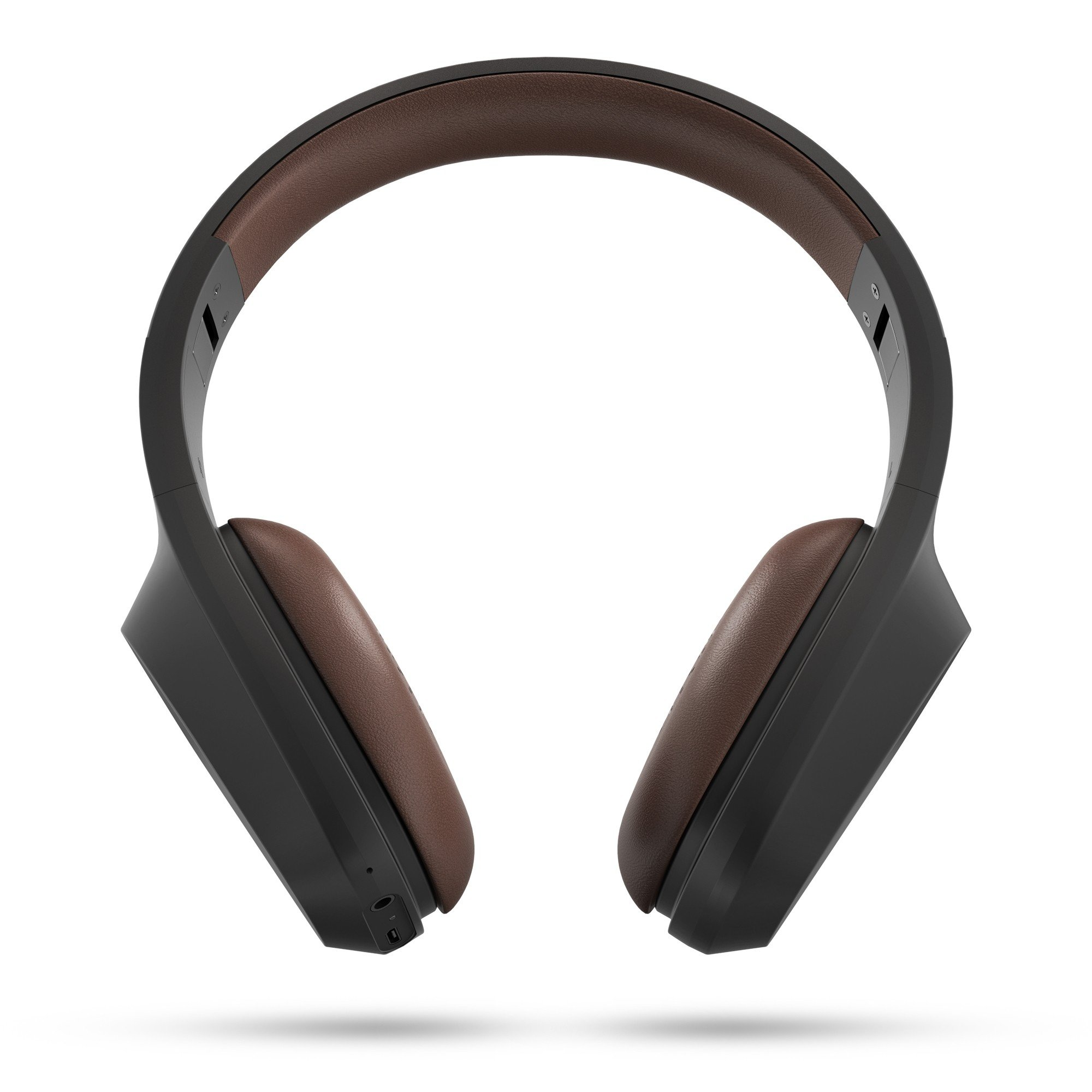Auriculares Bluetooth Energy Sistem Headphones 7 Madera