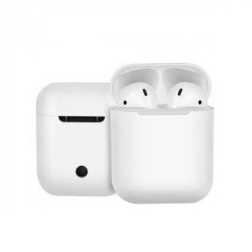 Auriculares Bluetooth Famz i24 Blancos - Soporta Siri