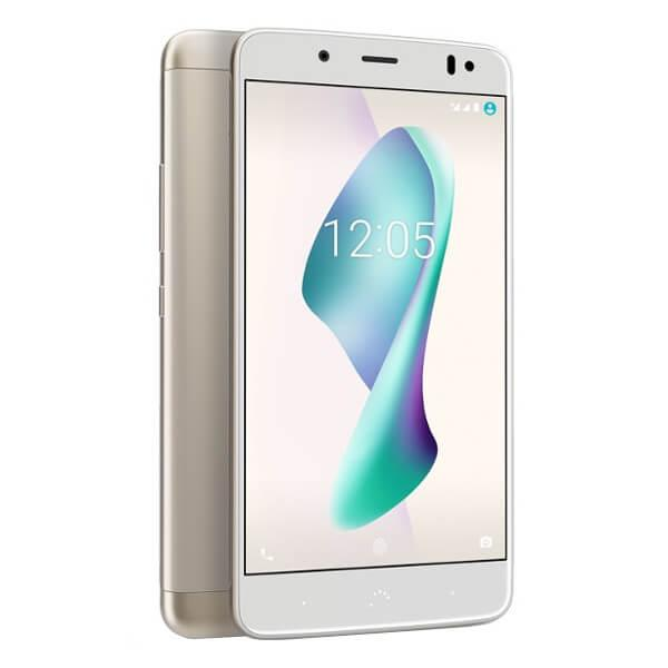 Bq Aquaris VS Plus 4GB 64GB Blanco
