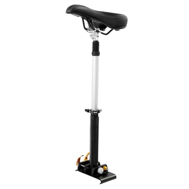 Asiento ajustable para Scooter Eléctrico SmartGyro Xtreme Y Xiaomi Negro