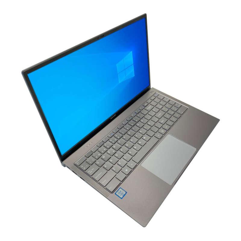 Portátil Microvision Notebook I7-7567U 8GB 256GB SSD 15.6