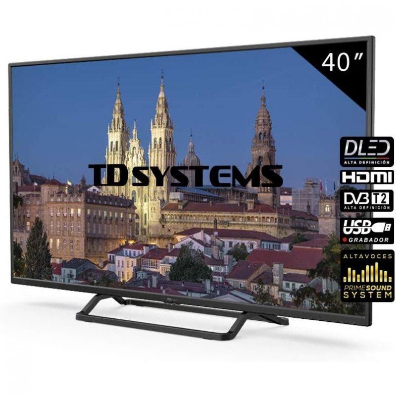 Televisor 39.5