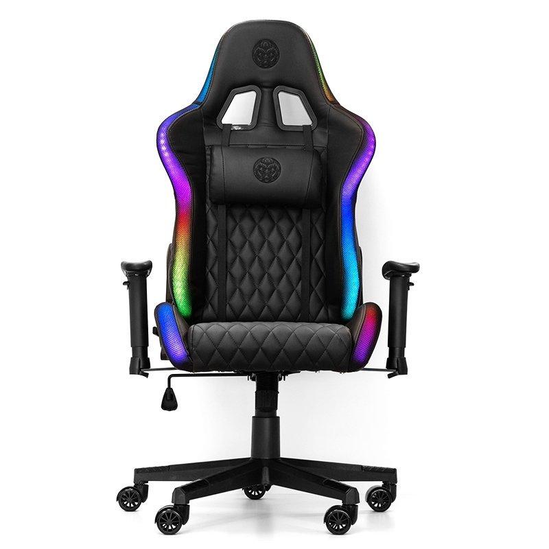 Silla Gaming ONAJI AKUMA PRO RGB