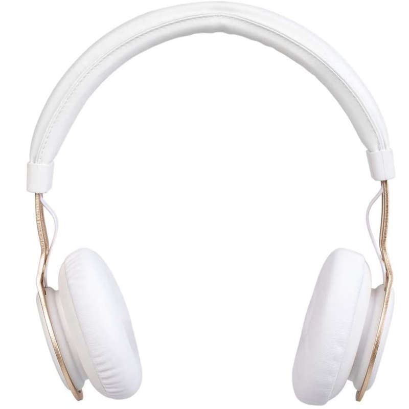 Auriculares Bluetooth NGS Ártica Lust Blanco