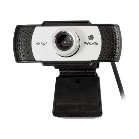 Webcam NGS Xpresscam 720 HD 720P