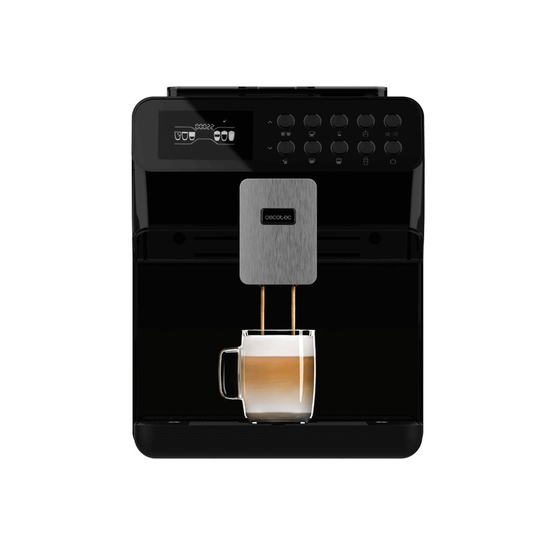 Cafetera Cecotec PowerMatic-CCINO 7000 Serie