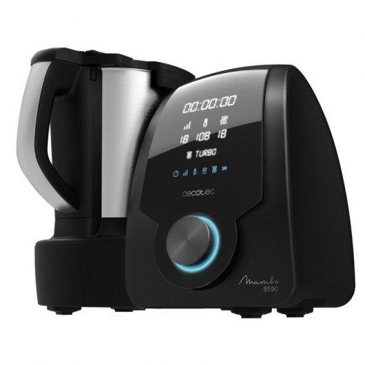 Robot de Cocina Cecotec Mambo 9590 1700W