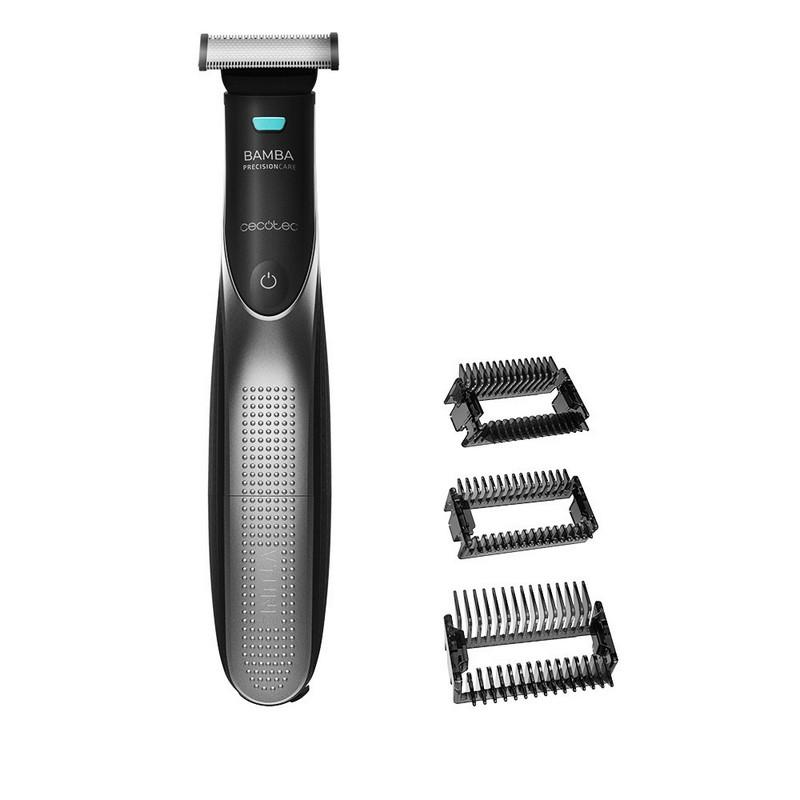 Recortadora de Barba Multiusos Cecotec Bamba Precision Care