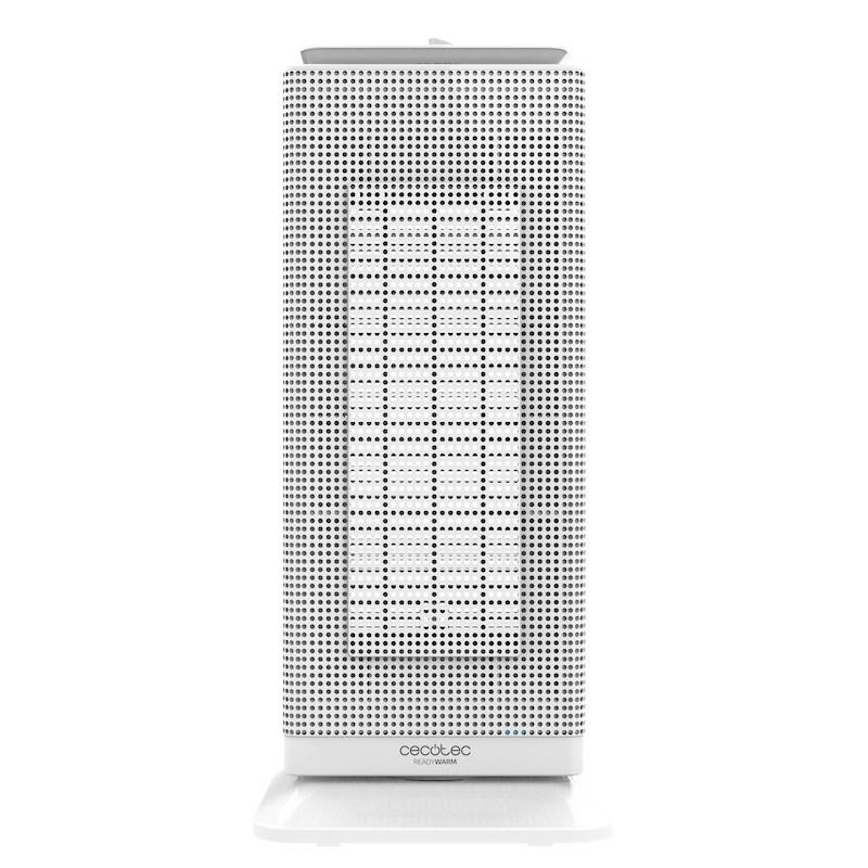 Calefactor Vertical Cecotec Ready Warm 6200 2000W