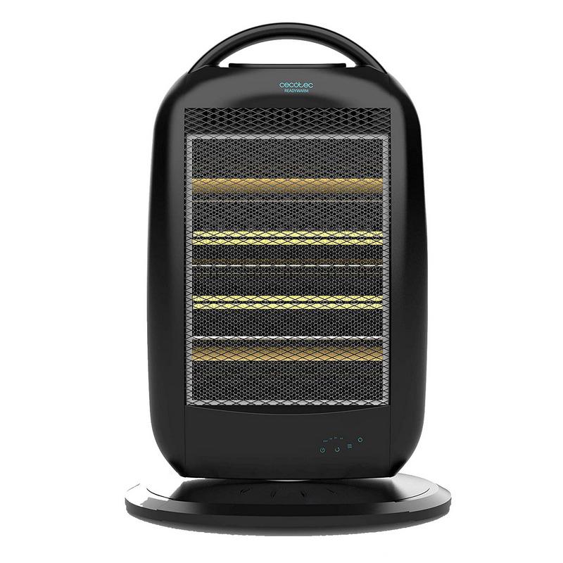 Radiador de Cuarzo Cecotec Cecotec Ready Warm 7200 1200W