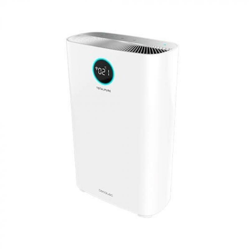 Purificador de aire Cecotec TotalPure 2500 Connect