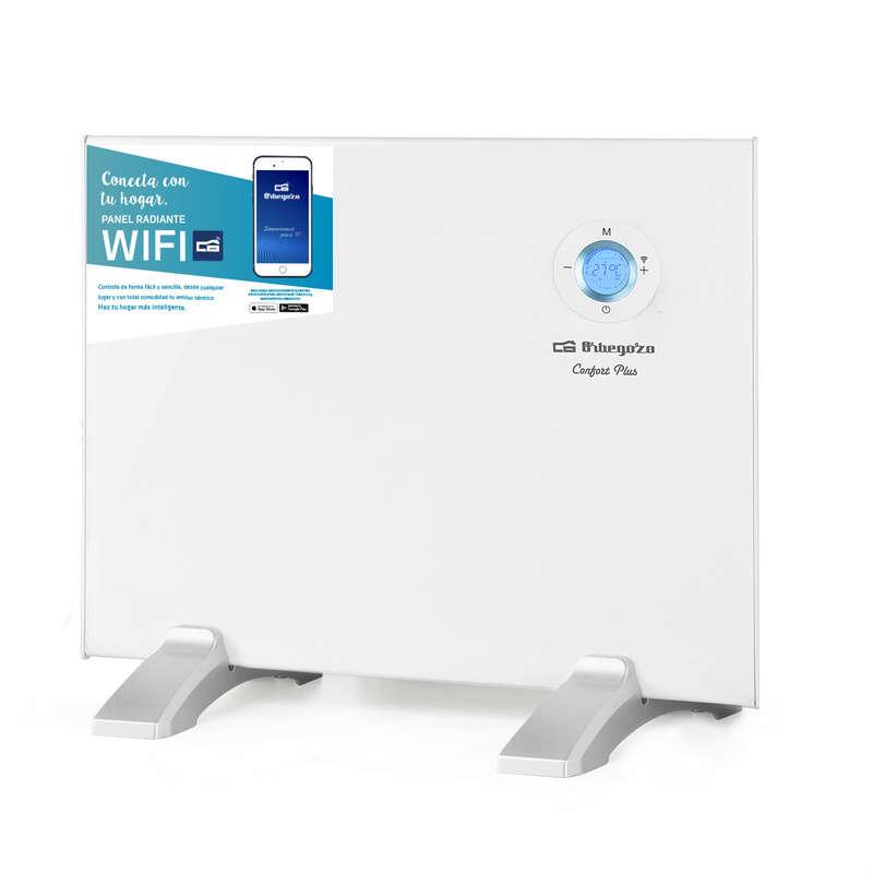 Panel Radiante Orbegozo REW 500 Wifi 500W