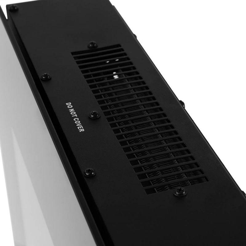 Chimenea Eléctrica Orbegozo CM 8000 - 1800W
