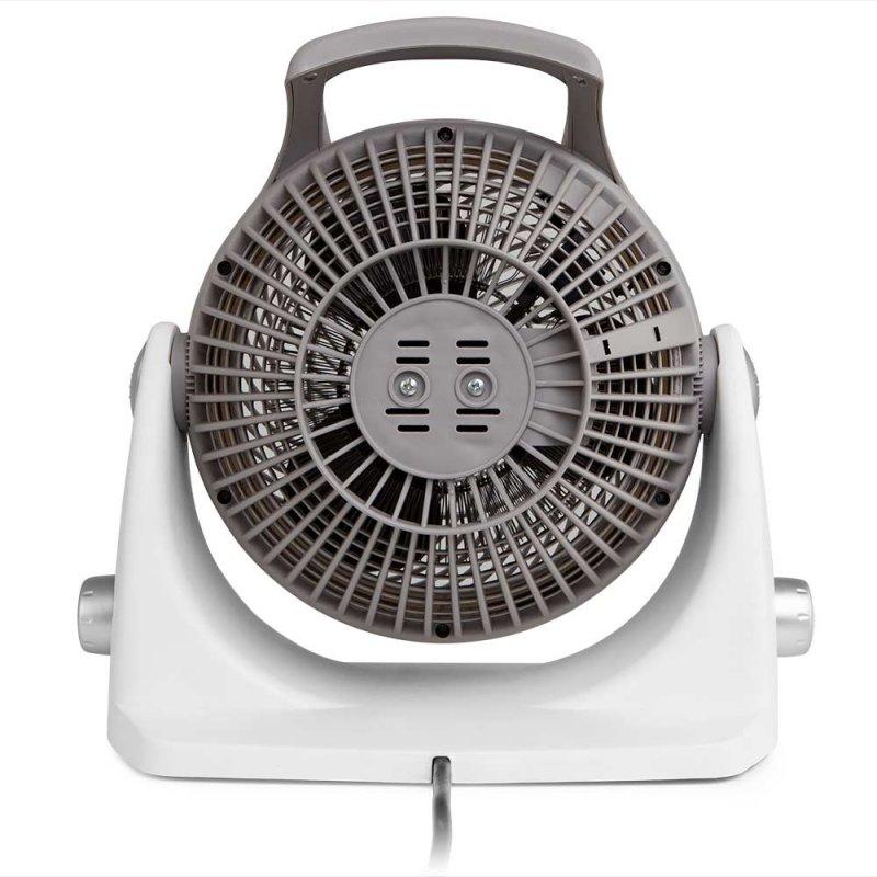 Calefactor Compacto Orbegozo FH 6065 2000W Blanco