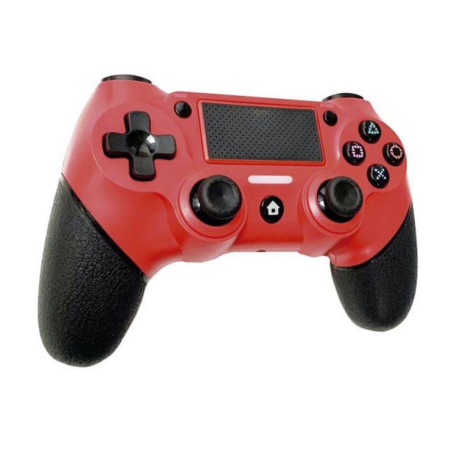 PS4 Nuwa Dual Shock Rojo