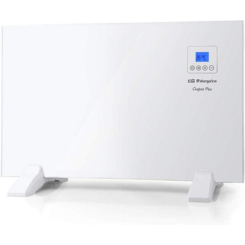 Panel Radiante Orbegozo REH 1000 1000W Blanco