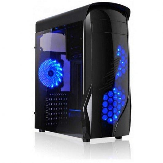 Caja PC L-Link Kron ATX Negro