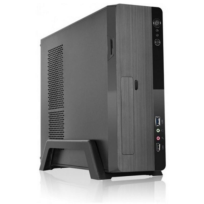 Caja PC L-Link Magna USB 3.0 Slim + Fuente de Alimentación 500W