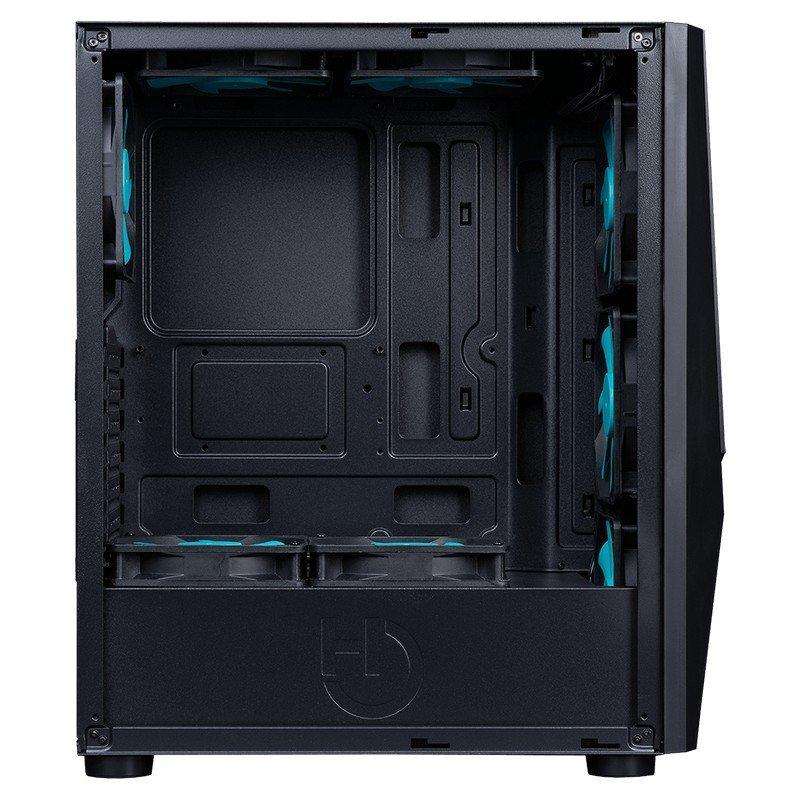 Caja PC ATX Hiditec V20 PRO ARGB0 con Ventana