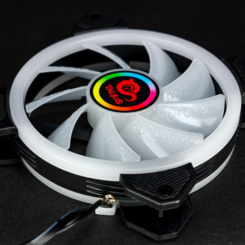 Ventilador Tailus Iris Spectrum RGB 120mm