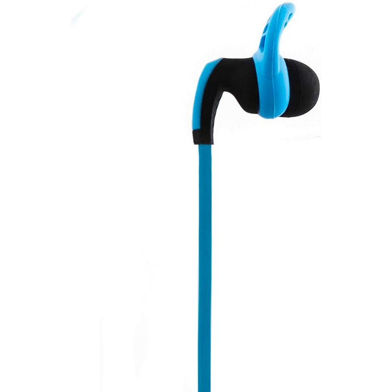 Auriculares CoolSport II BT Azul