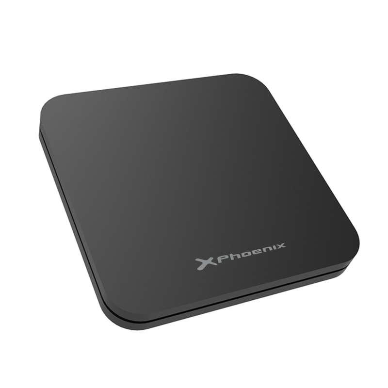 SmartTV / TV Box Phoenix PHX-DROIDTV Android 9.0 TV