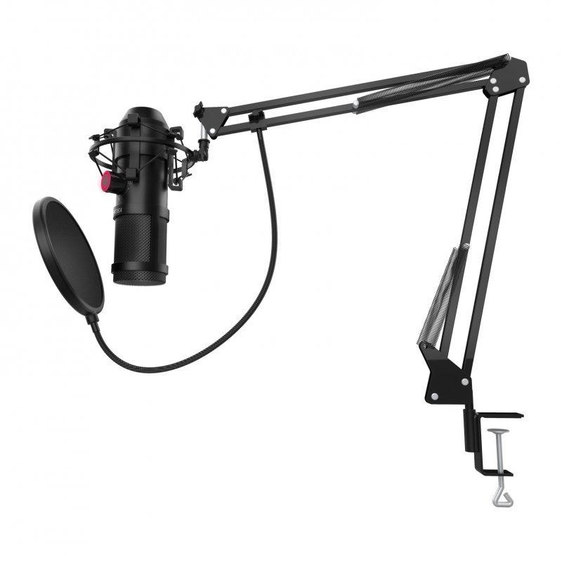 Krom Kapsule Kit De Microfono Streaming