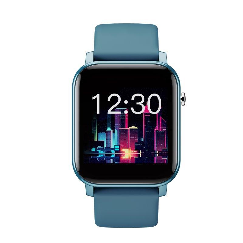 SmartWatch Leotec MultiSport Cool Azul