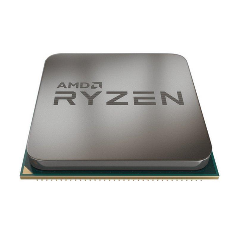 Procesador AMD Ryzen 3 4300GE 4.0GHz 36MB AM4 - BULK