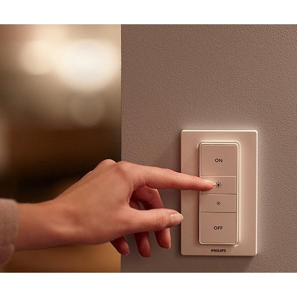 Interruptor y Mando Inalámbrico Philips Hue Switch