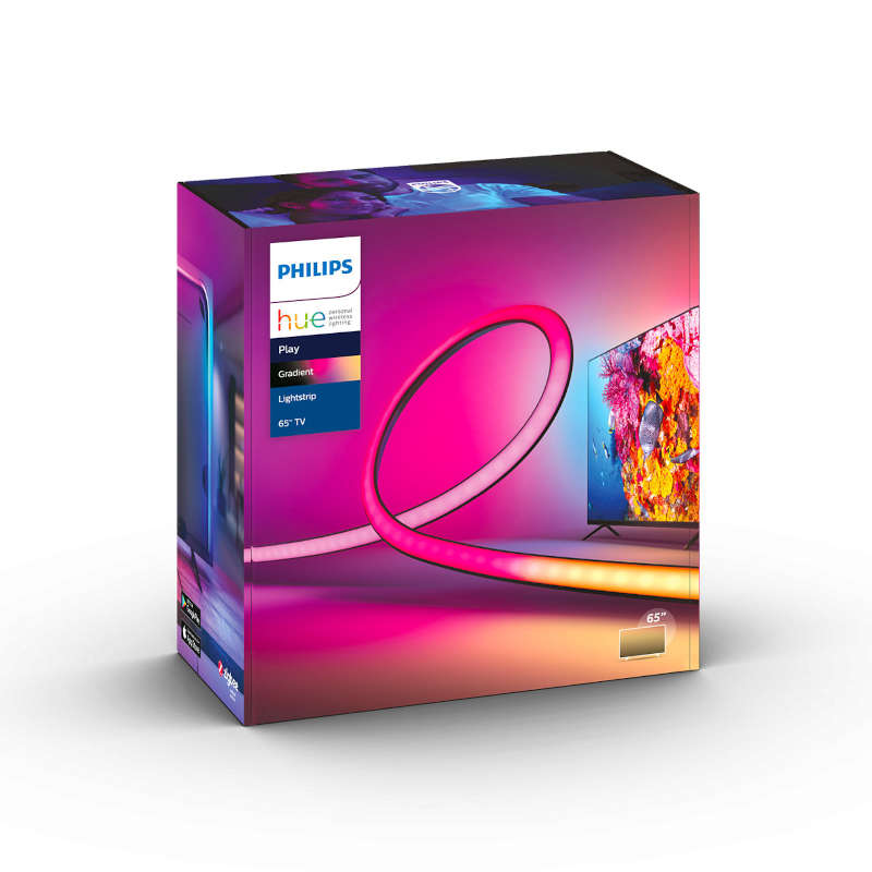 Tira LED Philips Hue Gradient 65\