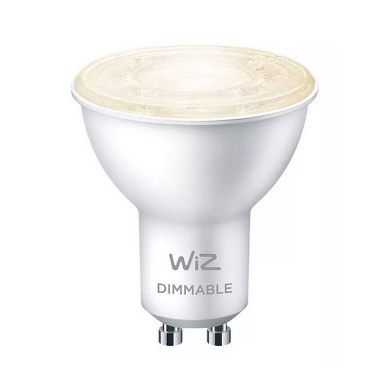 Foco Inteligente Wiz Dimmable Spot PAR16 GU10 4.9W