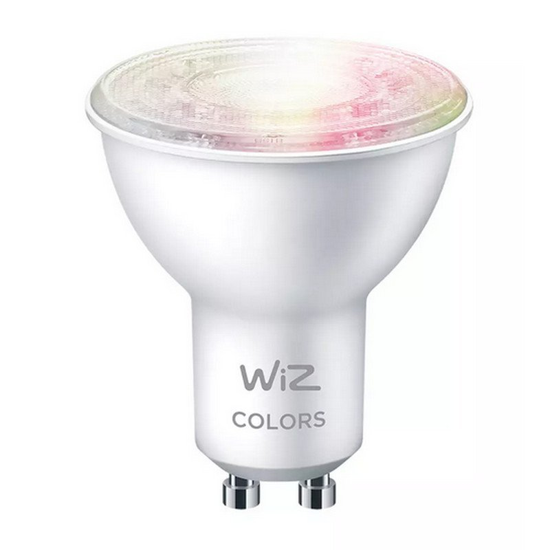 Foco Inteligente Wiz Colors Spot PAR16 GU10 4.9W