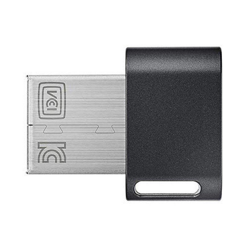 Pendrive 256GB Samsung FIT Plus Titan Gray USB 3.2