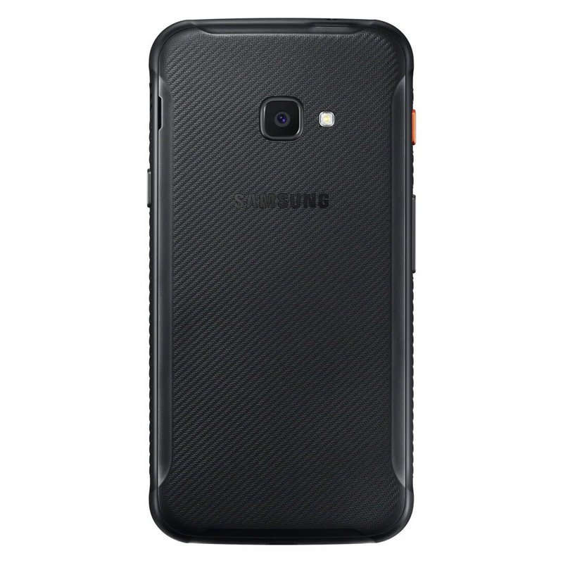 Samsung Galaxy Xcover 4s Enterprise Edition 3GB 32GB Negro - Version UE