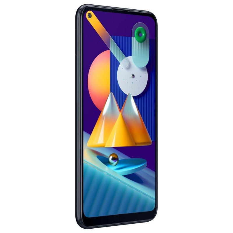 Samsung Galaxy M11 3GB 32GB Negro