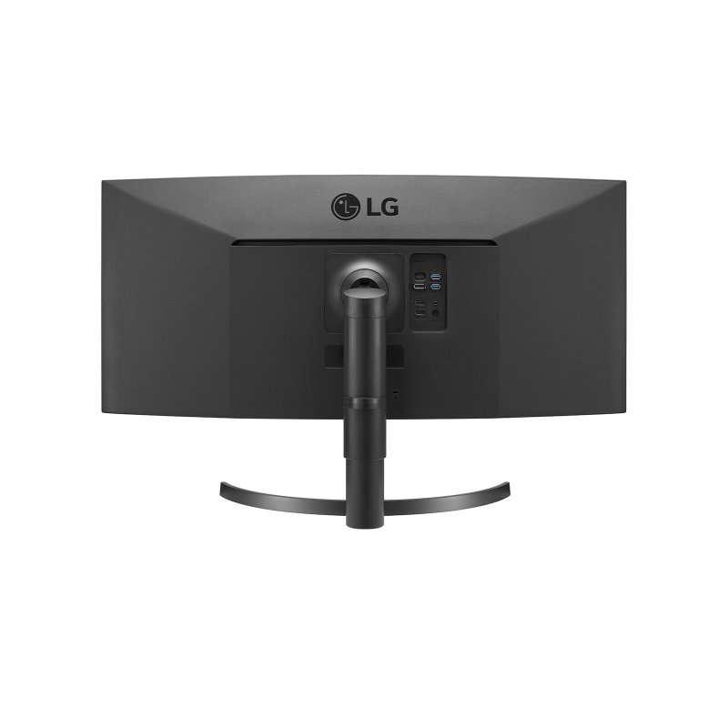 Monitor Curvo Ultrawide LG 35WN65C-B 35\